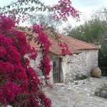 Messinian village